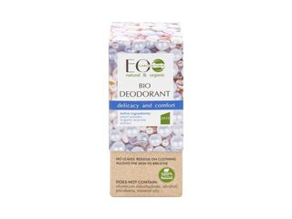Antyperspiranty i dezodoranty - Eco Laboratorie