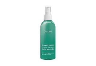 Kosmetyki do oczyszczania twarzy - Ziaja
