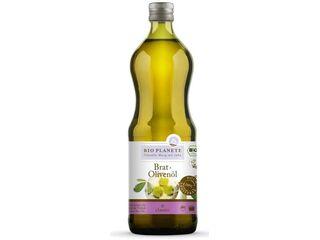 Oliwa z oliwek - Bio Planete