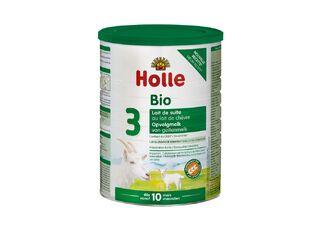 Mleka modyfikowane - Holle