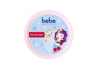 Oliwki i emolienty dla dziecka - Bebe