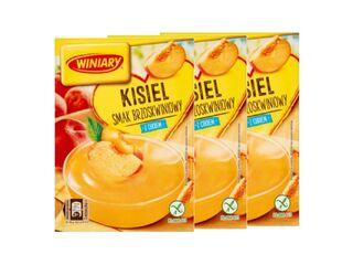 Kisiele - Winiary