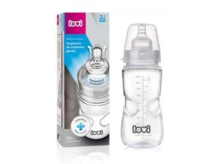 Butelki dla niemowląt - Lovi