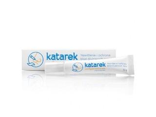 Aspiratory do nosa - Katarek