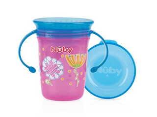 Naczynia dla dzieci - Nuby