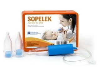Aspiratory do nosa - SOPELEK
