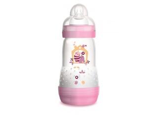 Butelki dla niemowląt - MAM BABY