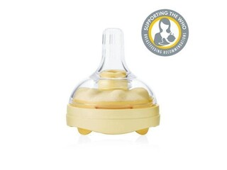 Butelki dla niemowląt - Medela