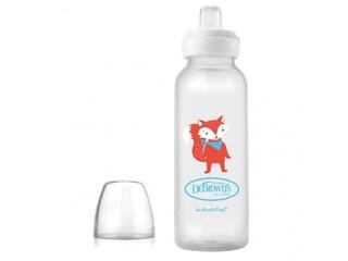 Butelki dla niemowląt - DR BROWN`S