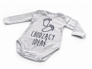 Body dla niemowlaka - AXIM