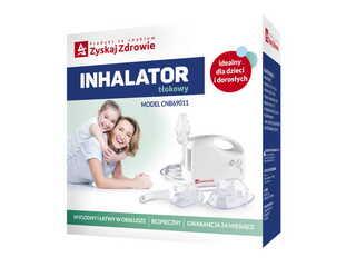 Inhalatory  - Zyskaj Zdrowie