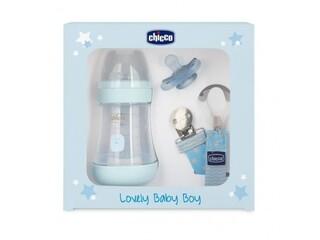 Butelki dla niemowląt - Chicco
