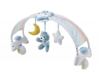 Centrum zabaw, mata edukacyjna dla niemowlaka - Chicco