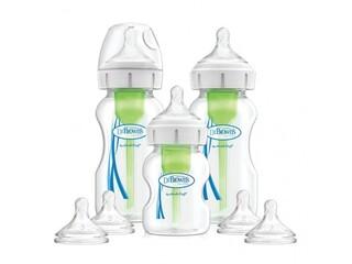 Butelki dla niemowląt - Dr Brown's
