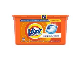 Kapsułki do prania - Vizir