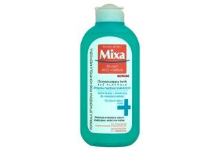 Kosmetyki do oczyszczania twarzy - MIXA