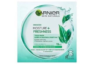 Maseczki do twarzy - Garnier