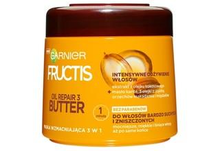 Odżywki do włosów - Garnier