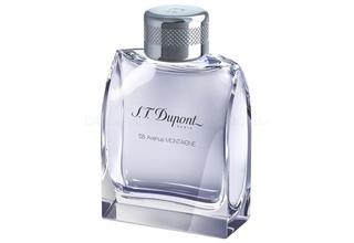 Perfumy męskie - S.T. Dupont