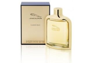 Perfumy - Jaguar