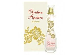 Perfumy damskie - Christina Aguilera
