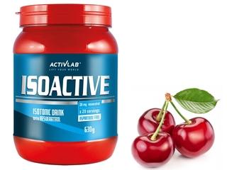 Dietetyczne produkty spożywcze - Activlab