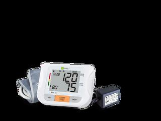 Ciśnieniomierze - INTEC