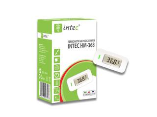 Termometry - INTEC