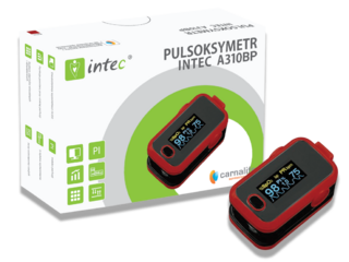 Pulsoksymetry - INTEC