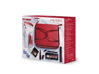 Palety do konturowania - Shiseido