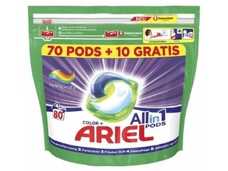 Kapsułki do prania - Ariel