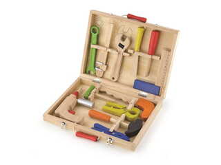 Zabawki edukacyjne i interaktywne - Viga