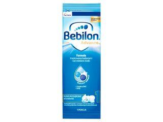 Mleka modyfikowane - Bebilon