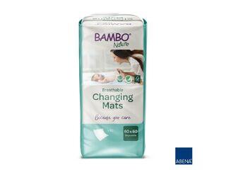 Akcesoria dla niemowląt - Bambo Nature