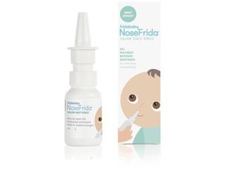Aspiratory do nosa - NoseFrida