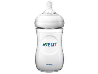 Butelki dla niemowląt - Avent