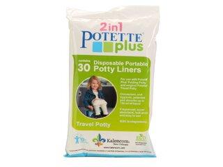 Nocniki i podesty - Potette Plus