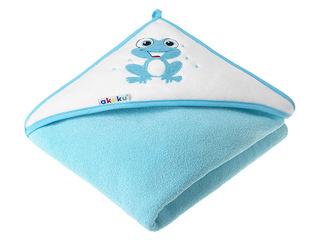 Ręczniki i okrycia kąpielowe - Akuku