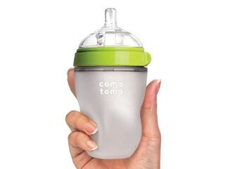 Butelki dla niemowląt - comotomo