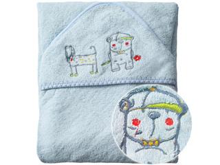 Ręczniki i okrycia kąpielowe - Libra Babies