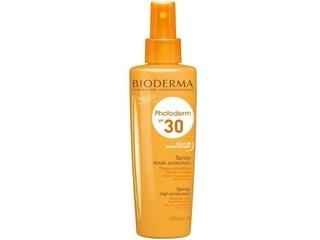Kremy z filtrem - Bioderma