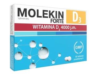 Witamina D - Natur Produkt Zdrovit