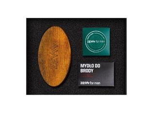 Olejki i produkty do brody - Zew For Men