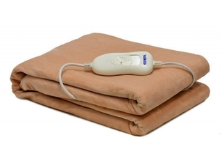 Poduszki i koce elektryczne  - TECH-MED