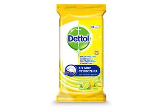 Środki czystości - Dettol