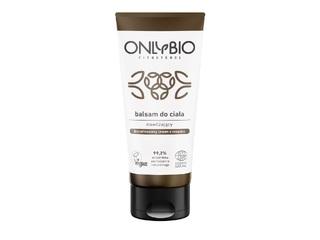 Balsamy do ciała - OnlyBio
