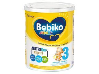 Mleka modyfikowane - Bebiko