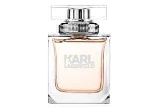 Perfumy damskie - Karl Lagerfeld