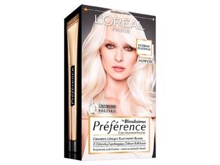 Farby do włosów - L'Oréal