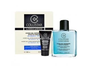Zestawy kosmetyków męskich - Collistar